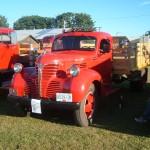 1946 Fargo 3 ton