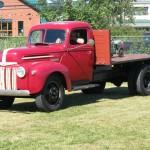 1946 Ford 2 ton
