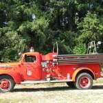 1948 Dodge Firetruck
