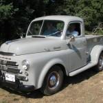 1948 Fargo