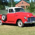 1954 GMC 9314