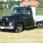1955 IHC R110