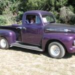 1952 Mercury M1