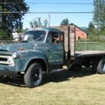 1956 IHC S160