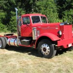 1954 Mack LT