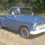 1956 Chevrolet 1300