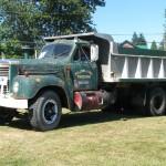 1965 Mack B75