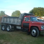 1967 Ford F850