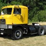 1958 Mack H673
