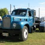 1963 Mack B61