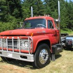 1965 Ford F850