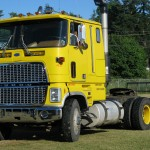 1980 Ford CL9000
