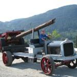 1919 White Logger