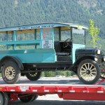 1923 Ford Model T Crummy