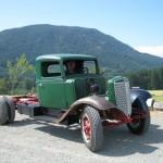 1936 IHC C30