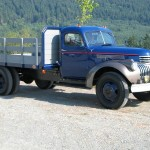 1946 Chev 2Ton