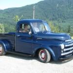 1949 Dodge
