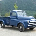 1949 Dodge 3/4Ton