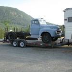 1950 IHC 2Ton