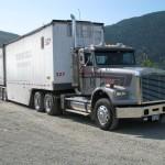 2007 Freightliner/Btrain