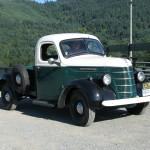 1940 IHC D2