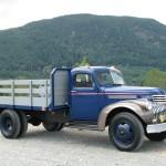 1946 Chevrolet 2ton