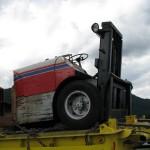 1950 Hayes-Lawrence Forklift