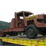 1951 Hayes Chaindrive