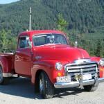 1952 GMC 9300