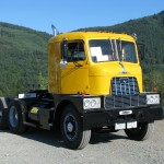 1958 Mack H67