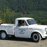 1961 Datsun 1200
