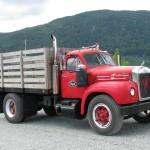 1964 Mack B61