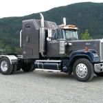 1989 Mack RW713