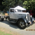 1934 Dodge Brothers