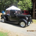 1936 Ford  47