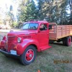 1946 Fargo 3ton Special