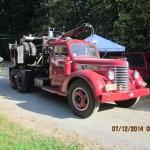 1949 Diamond T  613