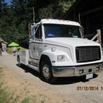 1999 Freightliner FL50