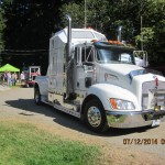 2008 Kenworth T170