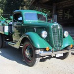 1937 Ford F79