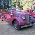 1939 Seagrave Firetruck