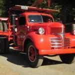 1942 Dodge Logger