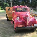 11946 Fargo 3ton Special