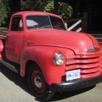 1953 Chev 1300