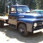 1953 Mercury M350