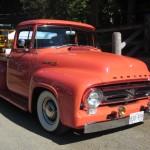 1956 Mercury M100