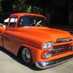 1959 Chev Apache
