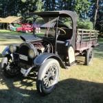 1919 Oldsmobile