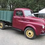 1953 Dodge 1ton dump