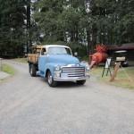 1954 GMC 150